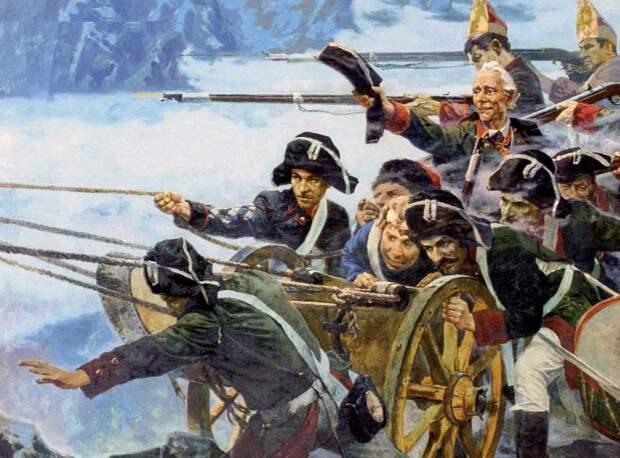 900 русских против 5000 поляков: какой невероятной победой Суворов прославился на весь мир