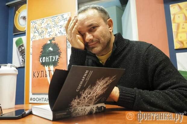 «Из комы вышел. Самочувствие удовлетворительное». Андрей Звягинцев проходит реабилитацию после COVID-19.