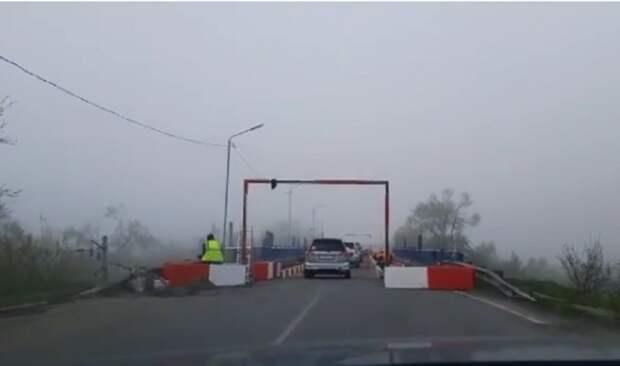 На популярном мосту ввели важное ограничение