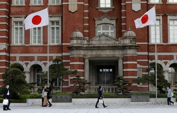 Япония может продлить режимЧП: Олимпиада выбивается изграфика?