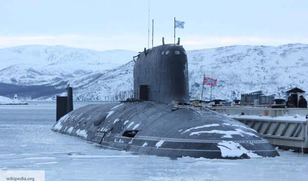 В Германии объяснили, почему новая субмарина России вызывает страх у американцев
