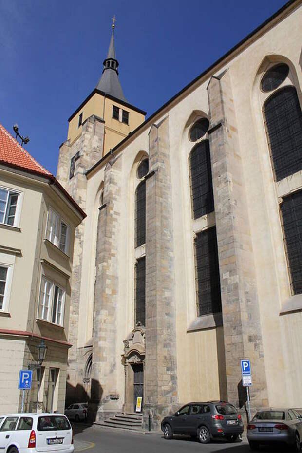 Kostel_svatГ©ho_JiljГ_2 (466x700, 69Kb)