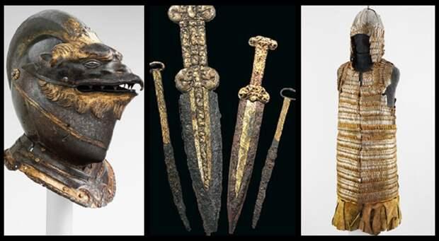 25 любопытнейших древних артефактов