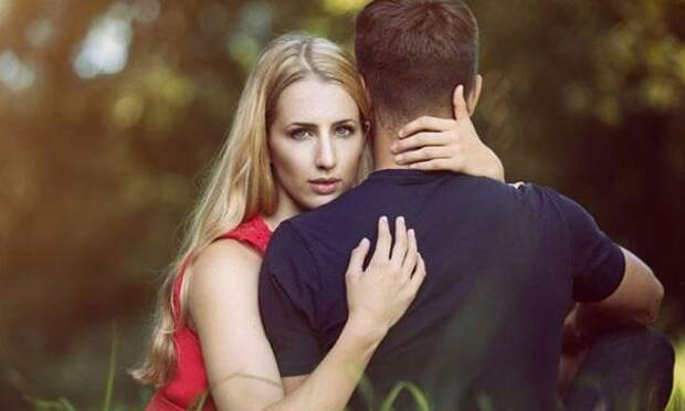 5 ужасающих причин, почему женщины остаются в токсичных отношениях