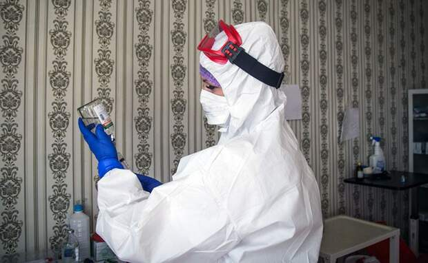 Оперативная сводка по коронавирусу в Севастополе за 23 апреля: плюс 22, трое умерли