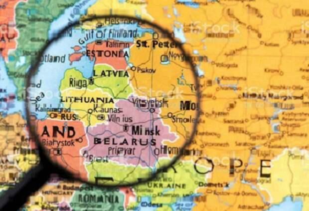 Для стран Прибалтики и Польши противодействие России является основой государственной политики (фото из открытых источников)