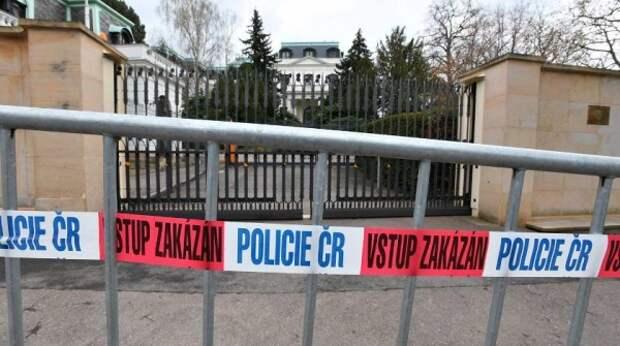Прага отказалась считать нападением России на Чехию взрыв арсенала