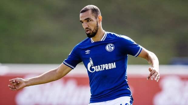 СМИ: «Динамо» интересуется полузащитником «Шальке» Бенталебом