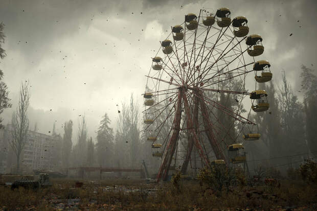 Названа дата выхода и цена игры S.T.A.L.K.E.R. 2 Heart of Chernobyl