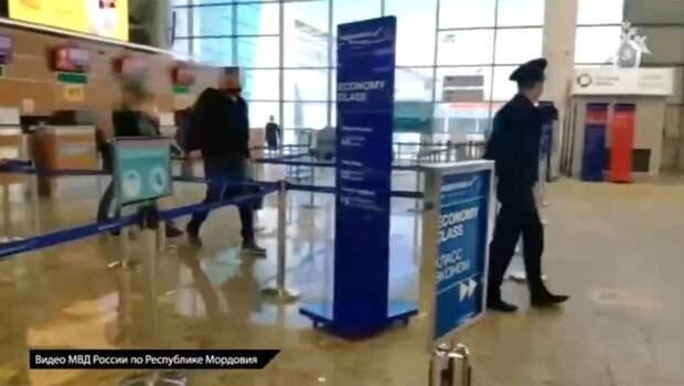 «При попытке пересечения границы»: сын экс-губернатора Меркушкина задержан за взятку