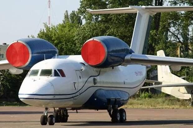 Катастрофа Ан-72 в Конго унесла жизнь четырех россиян - членов экипажа