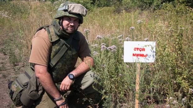 Киев пытается скрыть от ОБСЕ военную технику ВСУ на линии разграничения в Донбассе