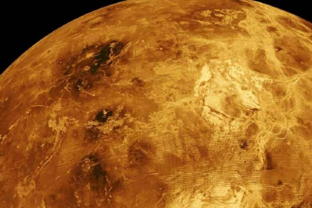 В NASA заявили о намерении найти жизнь на Венере и отправить туда две экспедиции в 2021 году