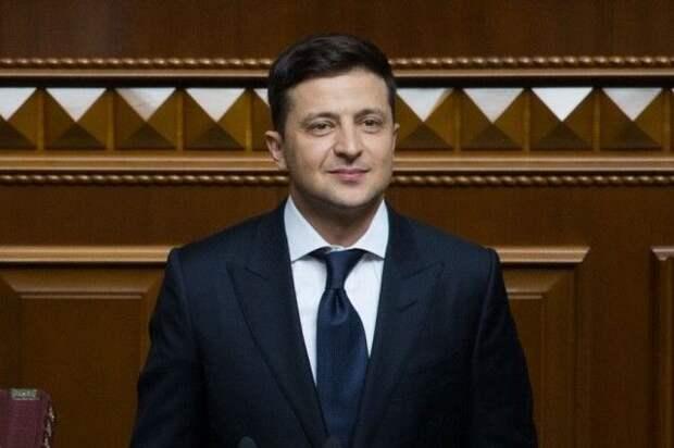 Зеленский на встрече с Блинкеном пошутил, что «русские везде»