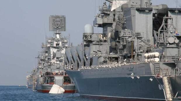 Главная точка мира: база ВМФ РФ в Судане поможет в стабилизации Ближнего Востока