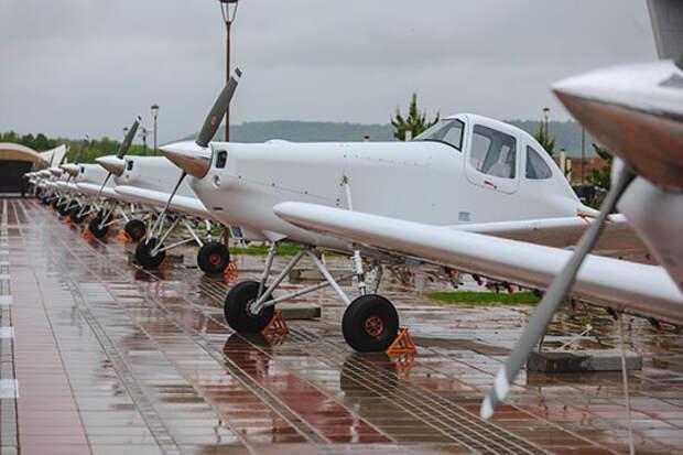 Обнинцы обвинили казанцев в грубых нарушениях условий договора на строительство 10 сельскохозяйственных самолетов Т-500. Те же ответили, что партнер просто-напросто пытается отобрать у них проект