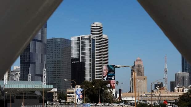 В ряде городовИзраиля сработали сирены воздушной тревоги