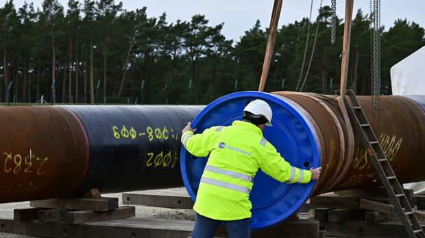 Парламентарий оценил перспективы строительства «Северного потока – 3»