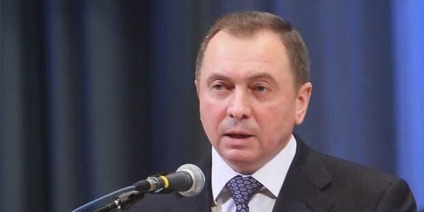 В Минске прокомментировали ситуацию с послом