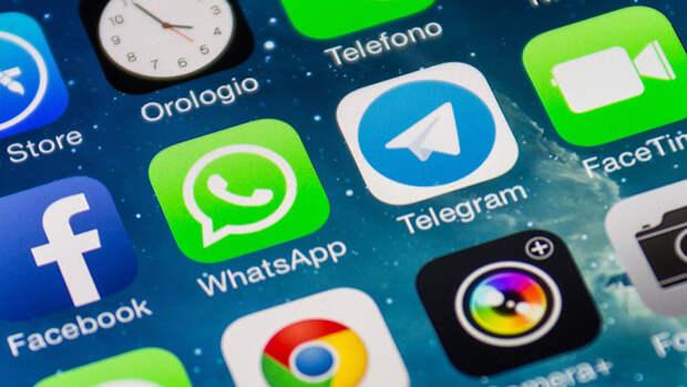 """Через месяц WhatsApp начнет """"отключать"""" пользователей"""