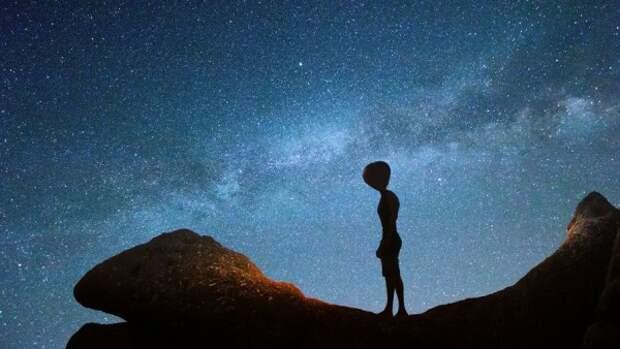 Учёные зафиксировали три сигнала с другой планеты