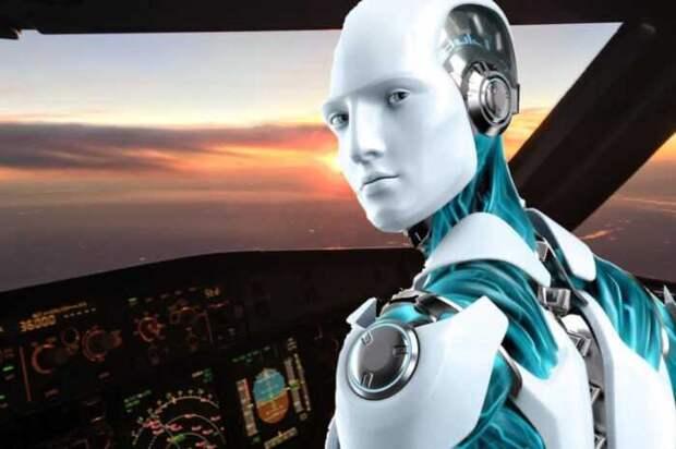 В ВВС США заявили, что в мире наступила эпоха алгоритмических войн