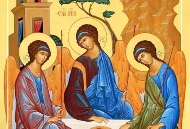 Троица 2021: дата праздника, церковные и народные традиции, приметы и запреты