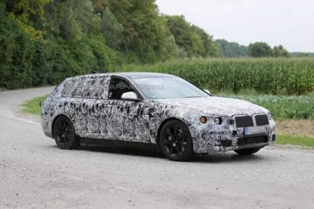 Следующий BMW M5 получит 626  л.с. и полный привод
