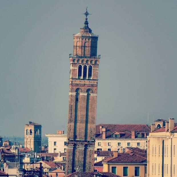 Секреты Венеции: гид по «падающим башням» города