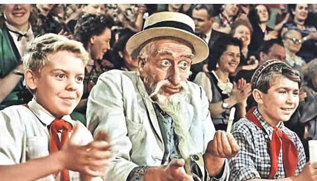 77-летний пионер Волька из «Старика Хоттабыча»: чем живет актер