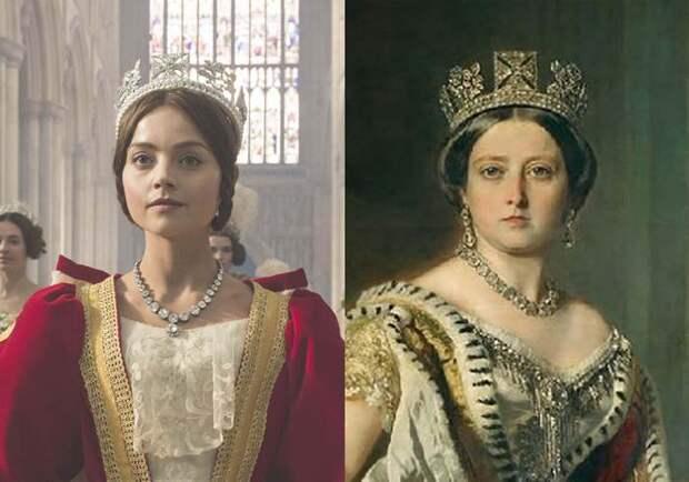 День рождения королевы Виктории