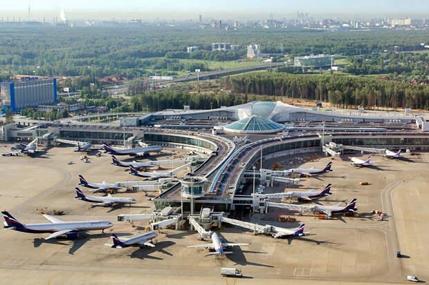 В Шереметьево назвали сроки возобновления рейсов за рубеж