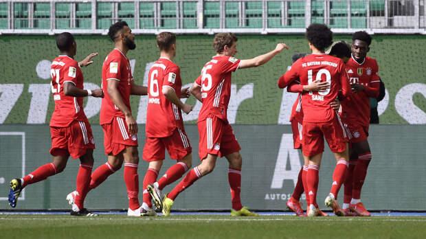 Источник: «Бавария», «РБ Лейпциг» и «Порту» могут вступить в Суперлигу