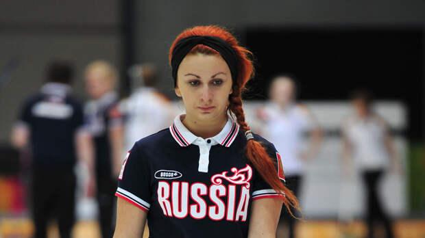 Москалёва и Ерёмин проиграли команде Южной Кореи на ЧМ по кёрлингу среди смешанных пар