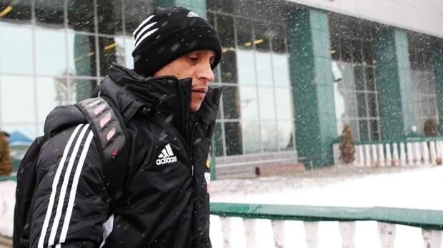 10 лет назад «Анжи» купил Роберто Карлоса: он курил в аэропорту и удивлялся России