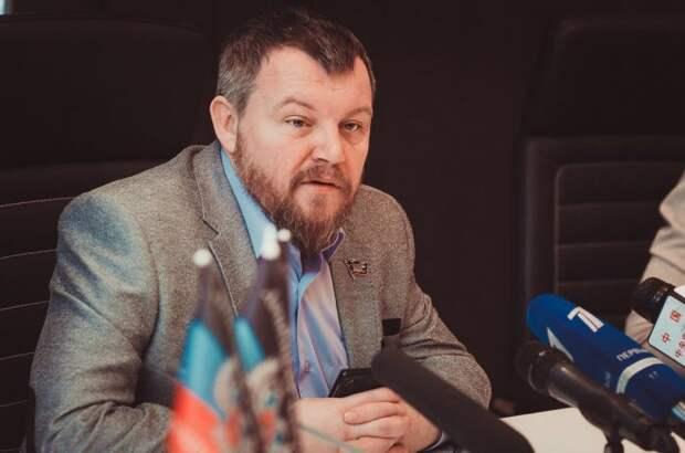 Позор и пятно на Русской весне: Пургин оценил ситуацию вокруг дела Ахры Авидзбы