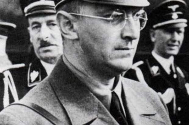 Конрад Генлейн (источник изображения - regnum.ru)