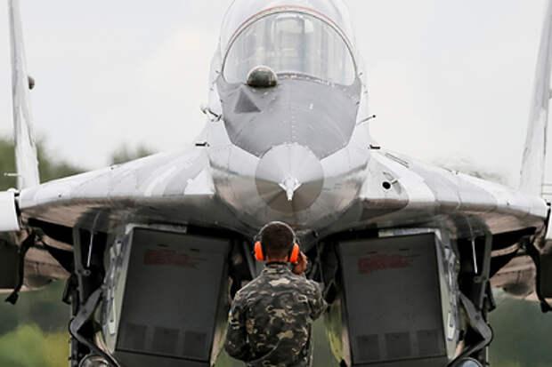 Израиль «качественно» модернизирует украинские МиГ-29