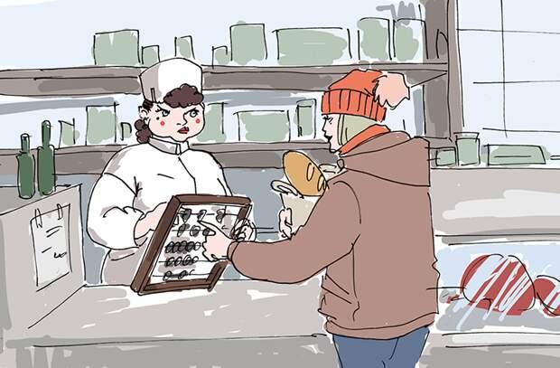 Иностранцы о русских городах