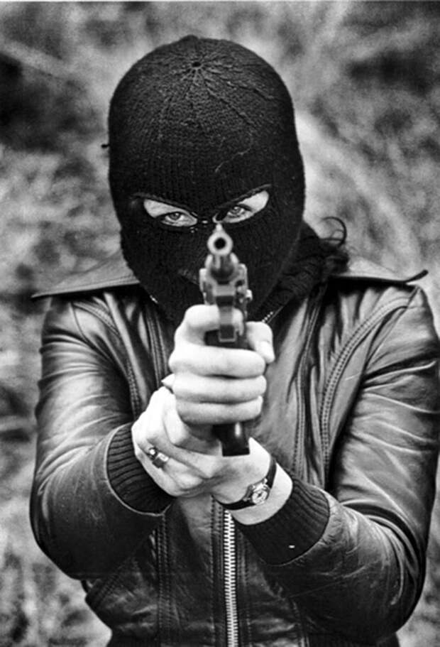 Female IRA fighters in 1970s (5)
