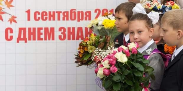 Дополнительное собеседование в приходскую школу в Черкизове состоится 20 августа