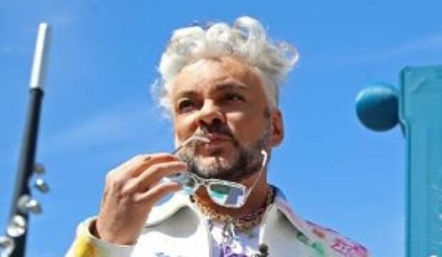 «Отвратнее некуда»: Киркоров взбесил своим поведением на «Евровидении-2021»