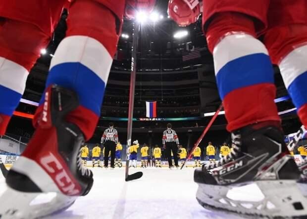 Белорусскую столицу все-таки лишили права проведения чемпионата мира по хоккею