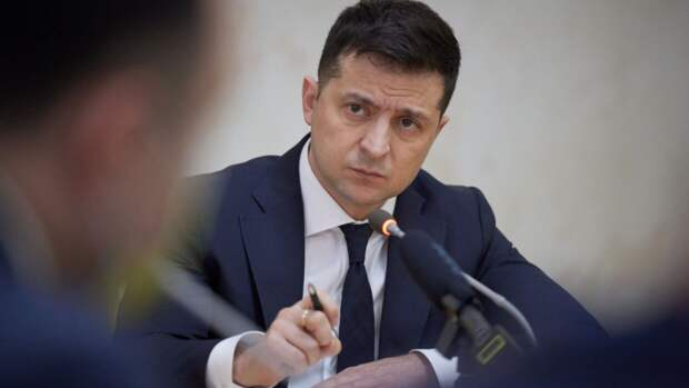 Президент Украины обозначил главную задачу для мировых лидеров