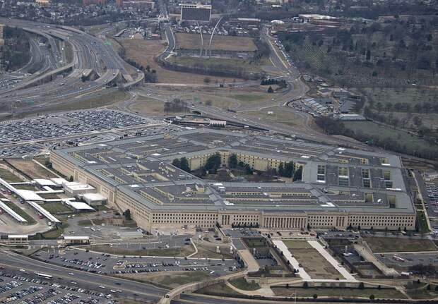 Пентагон: США не прекратит операции военных кораблей в Чёрном море
