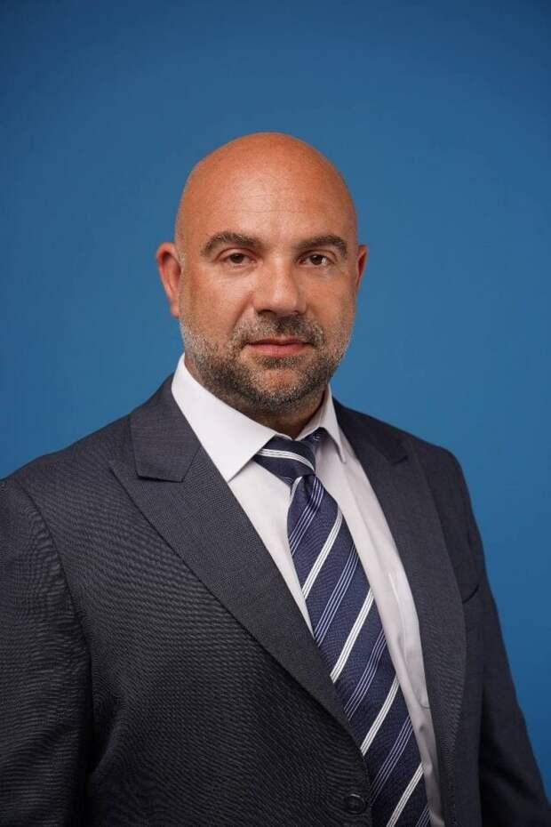 Тимофей Баженов: в Москве статус предпенсионера теперь можно оформить удалённо