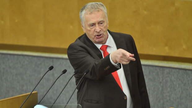 Сравнимо с призывом ввести войска: В России готовится наказание за призыв к санкциям