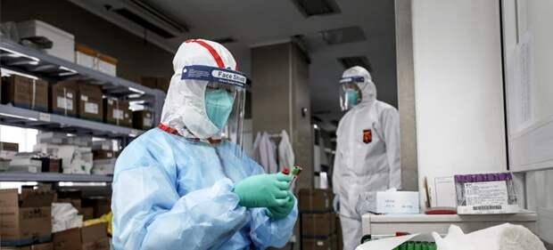 Эксперты ВОЗ прибудут в четверг в Китай для изучения причин появления COVID-19