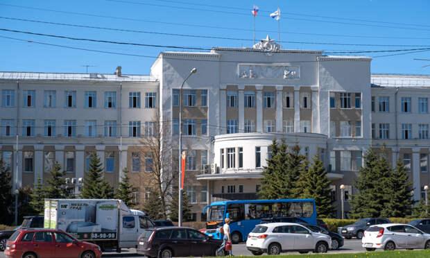 Архангельская область скорбит вместе с Казанью