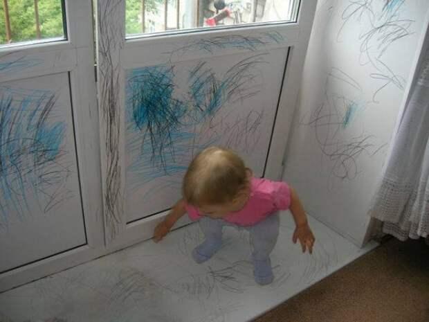 20 доказательств, что растить детей — это очень весело